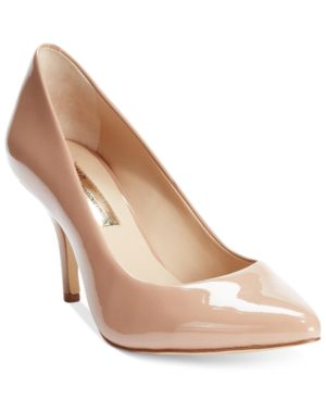 Inc International Concepts Womens Zitah Pointed Toe Pumps, Created for Macy