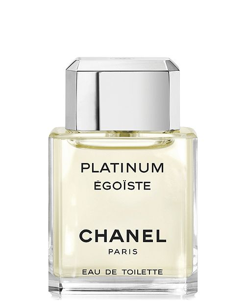 CHANEL Eau de Toilette Spray, 3.4 oz
