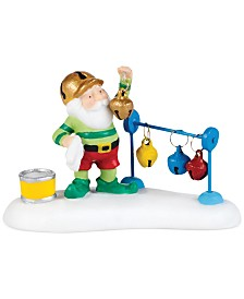 Department 56 North Pole Village Ring-A-Ling Bling Collectible Figurine
