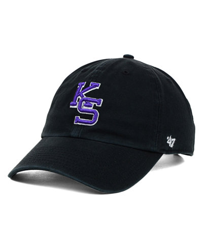 '47 Brand Kansas State Wildcats Clean-Up Cap