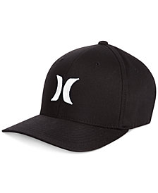 Hurley Men's One & Only Flexfit Hat