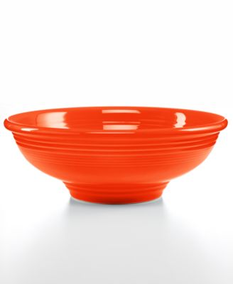 Poppy Pedestal Bowl
