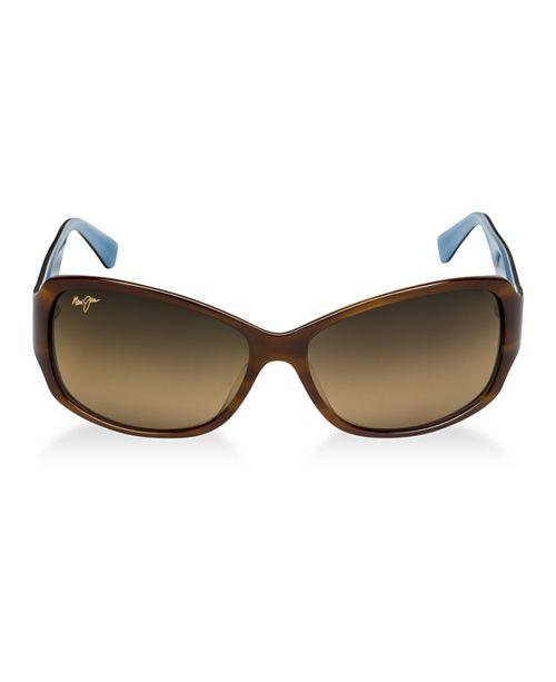 b1fc8037fbcc ... Maui Jim Polarized Nalani Sunglasses