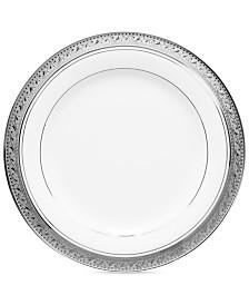 Noritake Crestwood Platinum Appetizer Plate