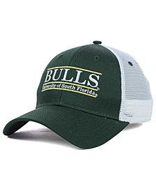 Game South Florida Bulls Mesh Bar Cap