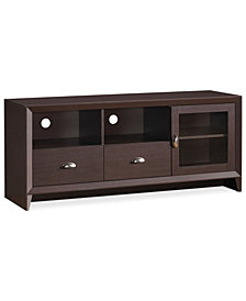 Seth TV Stand, Quick Ship