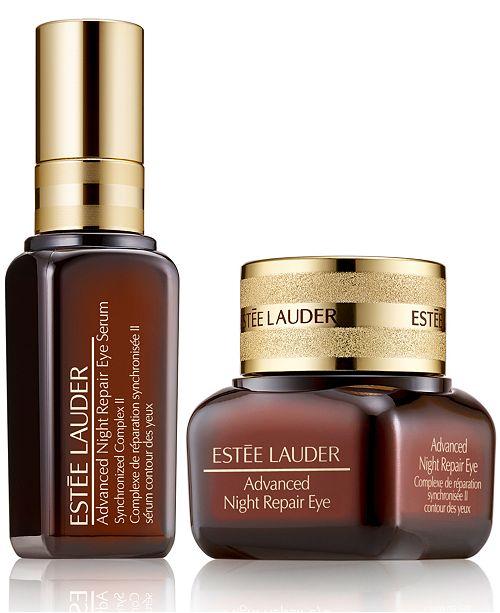 Advanced Night Repair Eye Synchronized Recovery Complex II by Estée Lauder #11