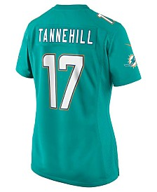 Nike Women's Ryan Tannehill Miami Dolphins Game Jersey