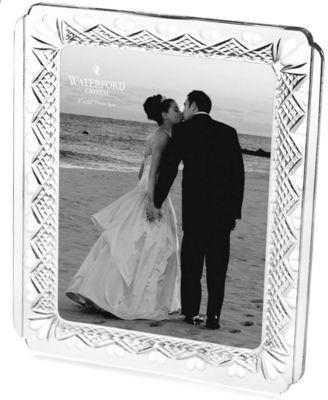 "Gifts, Wedding Heirloom Frame 8"" X 10"""