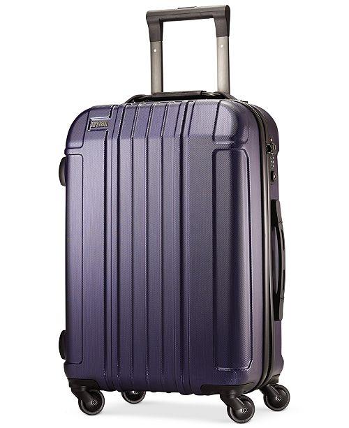 "Hartmann CLOSEOUT! Modern Vigor 22"" Carry On Hardside Spinner Suitcase"