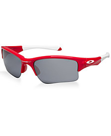 Oakley Sunglasses, OO9200 QUARTER JACKET YOUTH