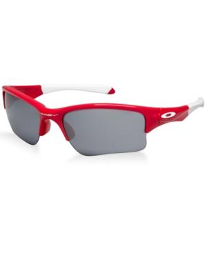 Oakley Sunglasses, OO9200 Quarter Jacket Youth