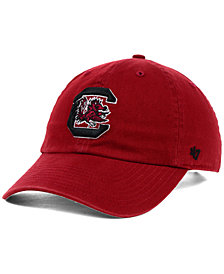 '47 Brand South Carolina Gamecocks NCAA Clean-Up Cap
