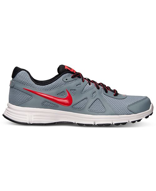 Line Sneakers Revolution Running From Nike 2 Men's Finish R435LAjq