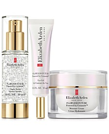 Flawless Future Powered by Ceramide Collection