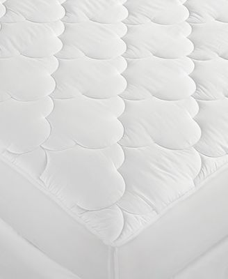 Closeout Charter Club Premium Comfort Level 1 Mattress Pads Down