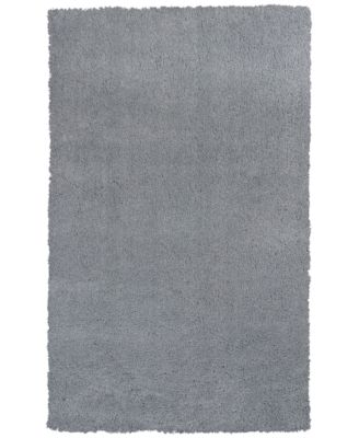 Kas Bliss Shag 1557 8u0027 X 11u0027 Area Rug