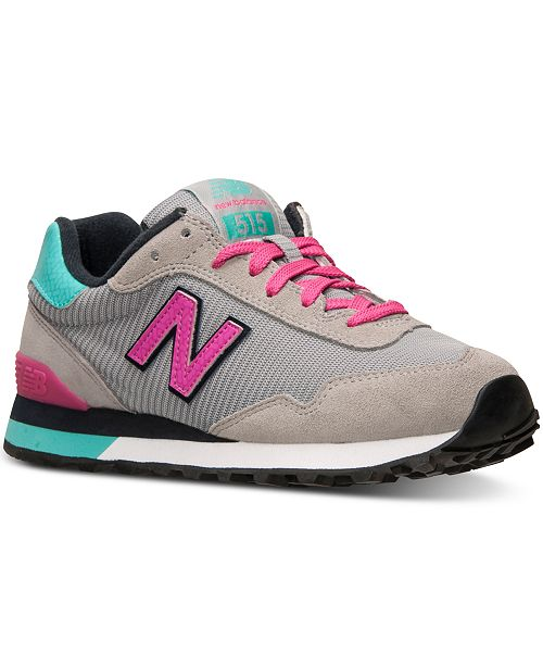 614e3d4ec2bc8 New Balance Women's 515 Training Sneakers from Finish Line ...