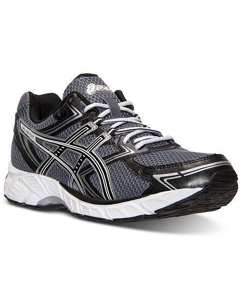 afe7fe297f94 Asics Men s GEL-Equation 7 Running Sneakers from Finish Line ...