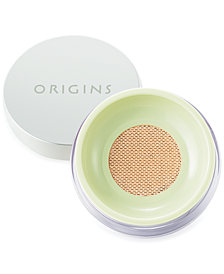 Origins GinZing Mineral Powder, 0.24 oz./7 g