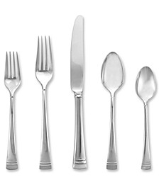 Federal Platinum 5-Piece Place Setting