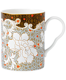 Wedgwood Daisy Tea Story Mug