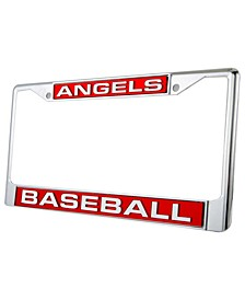 Los Angeles Angels of Anaheim License Plate Frame