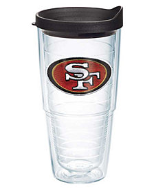 Tervis Tumbler San Francisco 49ers 24 oz. Tumbler