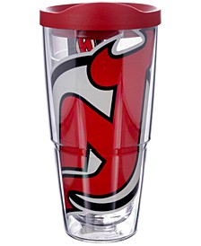 New Jersey Devils 24 oz. Colossal Wrap Tumbler