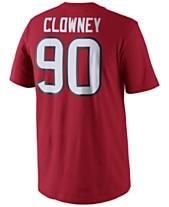 Nike Men s Short-Sleeve Jadeveon Clowney Houston Texans T-Shirt 6a611406f