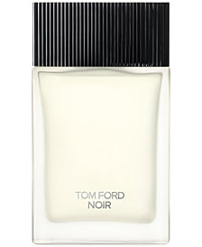 Tom Ford Noir Men's Eau de Toilette Spray, 3.4 oz