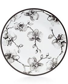 Dinnerware, Black Orchid Salad Plate
