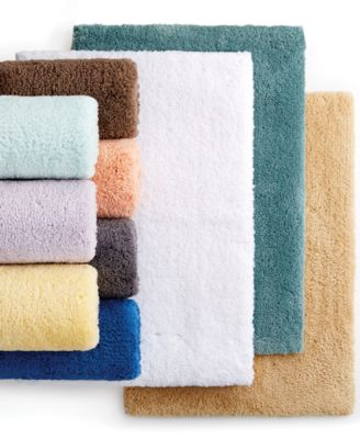 Martha Stewart Collection Ultimate Plush Rugs, 100% Polyester, Created For  Macyu0027s