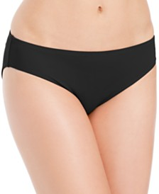 Lauren Ralph Lauren Swim Brief Hipster Bottom