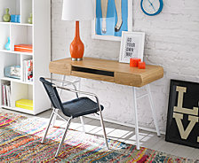 Ready-to-Assemble Home Office, Quick Ship