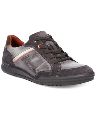 ecco fraser casual lace up shoes shoes macy s