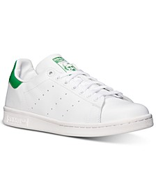 Men's Stan Smith Casual Sneakers from Finish Line