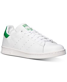 Espectacular Habitat granja  adidas Women's Stan Smith Casual Sneakers from Finish Line & Reviews -  Finish Line Athletic Sneakers - Shoes - Macy's
