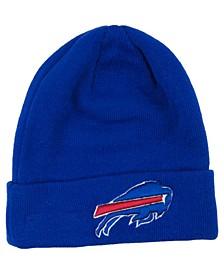 Buffalo Bills Basic Cuffed Knit Hat