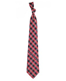 Arizona Diamondbacks Checked Tie