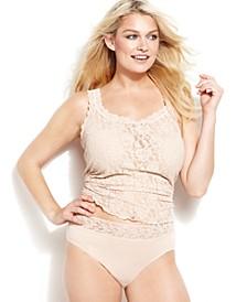 Plus Size Signature Lace Camisole 1390LX