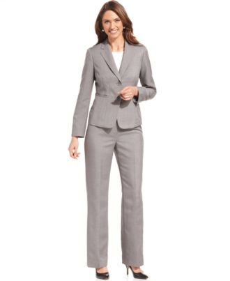 Grey Women Suits