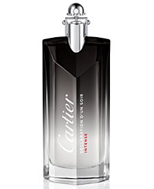 Cartier Men's Déclaration D'un Soir Intense Spray, 3.3 oz