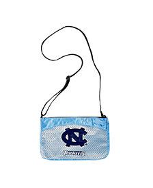 Little Earth North Carolina Tar Heels Mini Jersey Purse