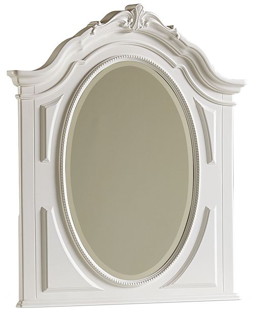 Furniture Celestial Kid's Dresser Mirror