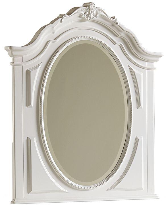 Furniture Celestial Kid's Dresser Mirror