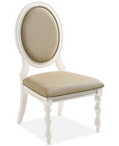 Celestial Kid's Desk Chair