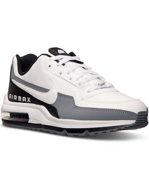 best service 9f00e 0287e ... Nike Men s Air Max LTD 3 Running Sneakers from Finish Line ...