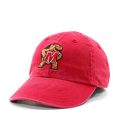 '47 Brand Toddlers' Maryland Terrapins Clean-Up Cap