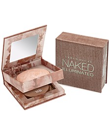 Naked Illuminated Shimmering Powder For Face & Body